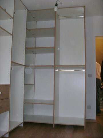 nischenl sung. Black Bedroom Furniture Sets. Home Design Ideas